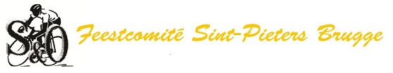 Feestcomité Sint Pieters Logo