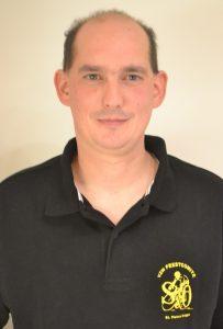 Tim Aernoudt